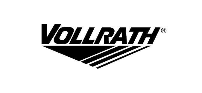The Vollrath Company logo